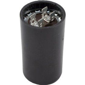 Motor Start Capacitor 216 259 uf MFD 220 250 Volt VAC MARS2 11952: Industrial & Scientific