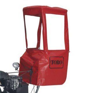 107 3814   Toro Snow Blower Cab (Power Max Models)   5806 : Snow Thrower Accessories : Patio, Lawn & Garden