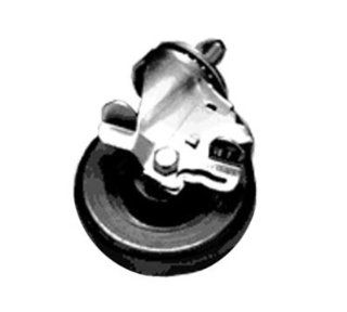 TRUE Refrigeration 830278   True 4 in Caster Set for GDM69S & for 3 Section Units in the TA, TR & TG Series   Chair Casters