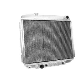 """Griffin Radiator 7 265BA FAX Radiator with 2 Rows of 1"""" Tube for Ford Galaxie Automotive"""