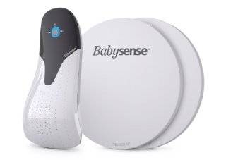 Babysense Hisense 5s Baby Safe Infant Movement Monitor, New: Health & Personal Care