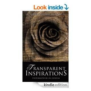 Transparent Inspirations eBook: Stephanie Nicosia Artiles, Jill Newsom: Kindle Store