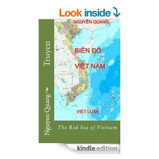 The Red Sea of Vietnam (truyen) eBook: Nguyen Quang: Kindle Store