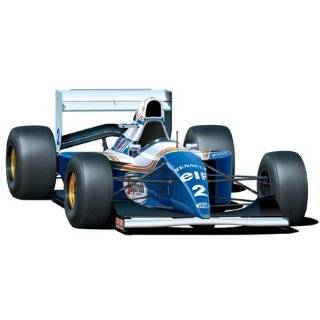 Fujimi 1/20 Williams FW16 Renault Brazil GP 1994: Toys & Games