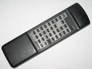 Onkyo RC 294S TX 8410 24140294Y Remote Control Electronics