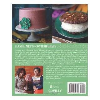 The Brown Betty Cookbook: Modern Vintage Desserts and Stories from Philadelphia's Best Bakery: Norrinda Brown Hayat, Linda Hinton Brown: 9781118144350: Books