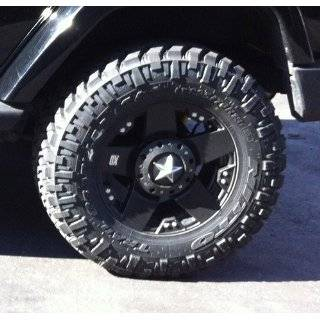 Nitto Trail Grappler M/T Radial Tire   295/70R18 129Q: Automotive