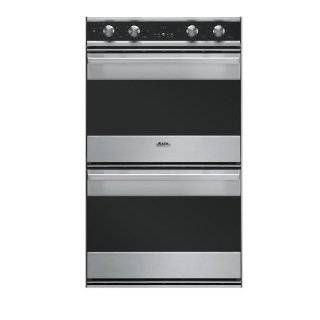 """DDOE301SS Viking Stainless Steel 30"""" Double Electric Oven   DDOE301 (30"""" Double Electric Select Oven) Appliances"""