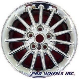 "Chrysler 300m Concorde Lhs 16X7"" Chrome Factory Original Wheel Rim 2091 B Automotive"