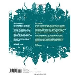 veganomicon the ultimate vegan cookbook pdf