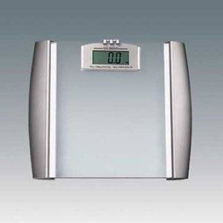 Graci SYE 2002A3 TEMPERED GLASS Digital Bathroom Scale LCD Display Health & Personal Care