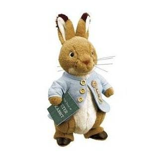 Collectable Peter Rabbit Doll Toy Toys & Games