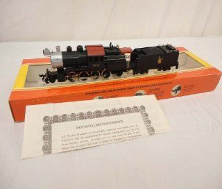 Mantua Ho Scale: #322 34 Central New Jersey S: Toys & Games