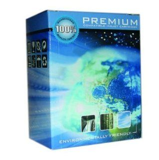 Premium PRM322WN Hp Comp Photosmart C6380   1 num.564Xl Hi Photo Black Electronics