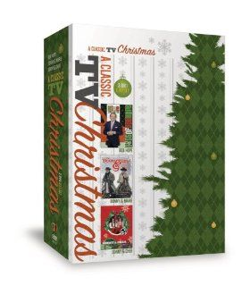 A Classic TV Christmas Bob Hope, Donny Osmond, Marie Osmond, Sonny Bono, Cher, Sid Smith III, Art Fisher Movies & TV