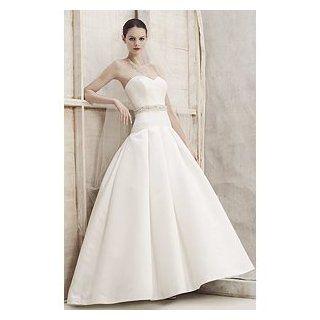 Oleg Cassini Wedding Dress CES329 Size 2: Everything Else