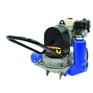 AMT Pump Self Priming Diaphragm Pump, Aluminum: Industrial & Scientific
