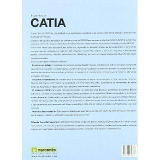 El gran libro de CATIA: Eduard Torrecilla Insagurbe: 9788426716637: Books