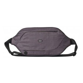 Cocoon CSN346GY Carrying Case for 10.2' iPad   Gunmetal Gray. NETBOOK/IPAD SLING   GUN GRAY ACCOMMODATES IPAD OR 10IN NETBOOK NB CAS. Ballistic Nylon: Office Products