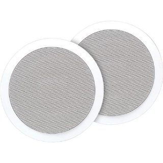 Acoustic Research ARIC65 Round Ceiling Speaker System ( Pair Per Box ) Electronics