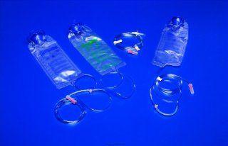 Kangaroo ePump Enteral Feeding Pump Sets, Epump Fdng Flush Set 1000ml, (1 EACH, 1 EACH) Health & Personal Care