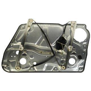 Dorman 740 368 Front Driver Side Replacement Power Window Regulator for Volkswagen Passat: Automotive