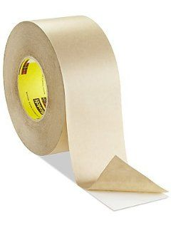 "3M 9425 Double Sided Removable Tape   3"" x 72 yards   2 Rolls"