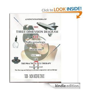 An encyclopedia of the Three Dimension Diagram of Sphygmology eBook: yih min tsui: Kindle Store