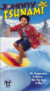 Johnny Tsunami [VHS]: Cary Hiroyuki Tagawa, Brandon Baker, Mary Page Keller, Yuji Okumoto, Lee Thompson Young, Cylk Cozart, Kirsten Storms, Zachary Bostrom, Gregory Itzin, Taylor Moore, Anthony DiFranco, Steve Van Wormer, David Hennings, Steve Boyum, David