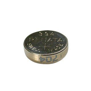 Varta V394 Watch Coin Cell Battery from Renata Health & Personal Care