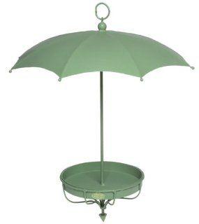 America Retold BF 401 Umbrella Shaped Bird Feeder with Hanging Bracket (Discontinued by Manufacturer)  Wild Bird Feeders  Patio, Lawn & Garden
