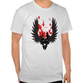 Demonio Con Alas Shirts