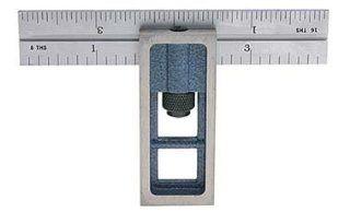 "PEC Double Square   Model: 7105 406 Blade Length: 6"": Home Improvement"