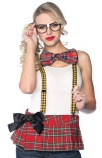 Nerd Costume Kit: Clothing