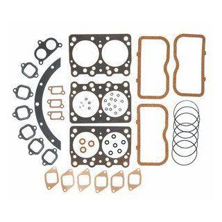 Victor Reinz HS3453 Cylinder Head Gasket Set Automotive