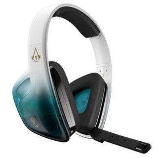 Skullcandy SLYR Gaming Headset, Assassins Creed 4 (SMSLFY 421): Video Games