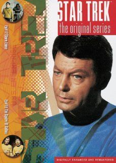Star Trek   The Original Series, Vol. 9, Episodes 17 & 18: Shore Leave/ The Squire of Gothos: William Shatner, Leonard Nimoy, DeForest Kelley, Nichelle Nichols, James Doohan, Bill Blackburn, Eddie Paskey, Frank da Vinci, George Takei, Jeannie Malone, W