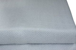 Prestige Home Textiles 15561 428 100 Percent Cotton Blanket   Bed Blankets