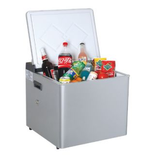 Porta Gaz 3 Way 48 Liter/51 Quart Portable Gas Refrigerator