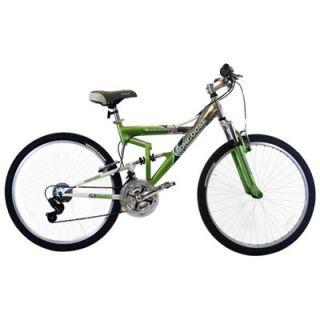 Mongoose Womens Tactic Mountain Bike