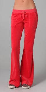 Juicy Couture Flared Leg Pants