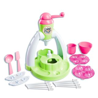 Spin Master Cake Pop Maker Refill   Chocolate Fudge   Toys & Games   Pretend Play & Dress Up   Kitchen & Housekeeping Playsets