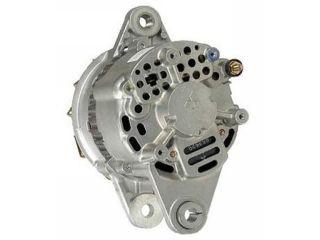 NEW ALTERNATOR CATERPILLAR EXCAVATOR MITSUBISHI 4D30 ENGINE A5T70383 A005T70383