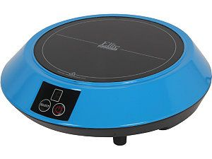MAXI MATIC EIND 88BL 800 Watts Portable Induction Cooktop Burner