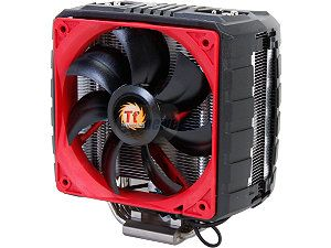 Thermaltake NiC C5 (CLP0608) 120mm Untouchable CPU Cooler