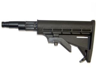 3Skull Paintball Spyder MR Series Tactical SNIPER Stock for MR1 MR2 MR3 MR4