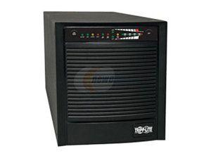 Tripp Lite SU2200XLa Smart Online 2200 VA 1600 Watts 7 Outlets Extended Runtime Tower UPS