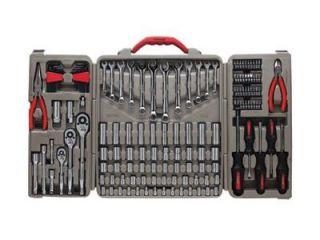 Cooper Hand Tools 181 CTK148MP 148 Piece Professional Tool Set 1 4 1 2 Drive