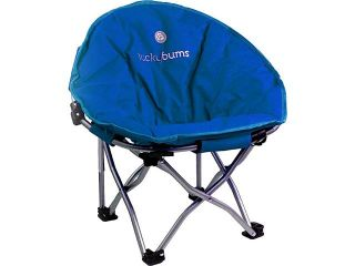 Lucky Bums Kid's Moon Chair (Small)