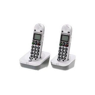AUDIOLINE BIG TEL 202 Elektronik